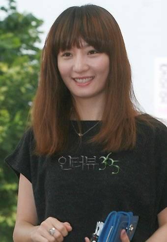 Eun-ji Jo Nude Photos 74