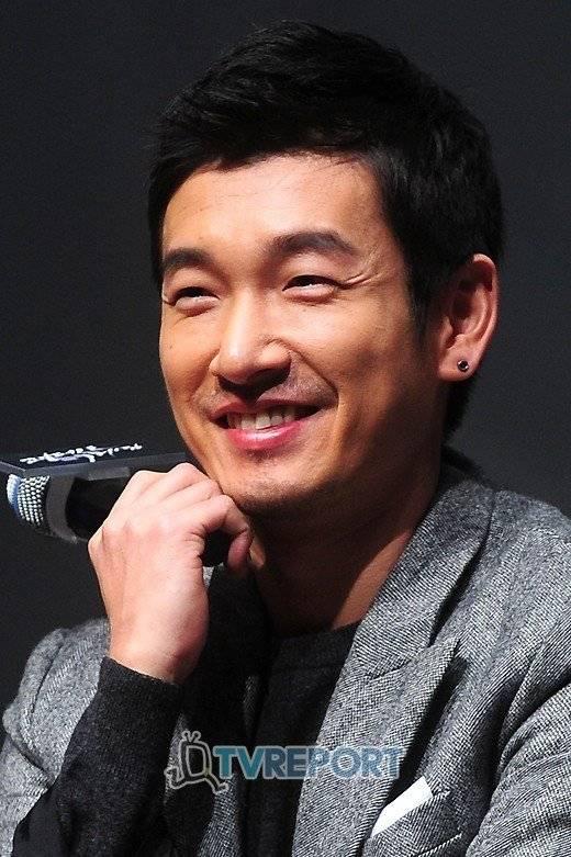 Jo Seung Woo oO