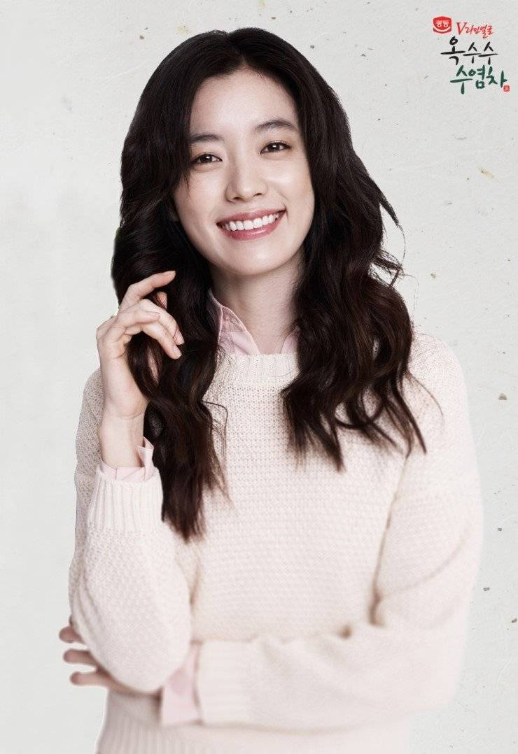 ← Home | Han Hyo-joo (한효주)'s Pictures