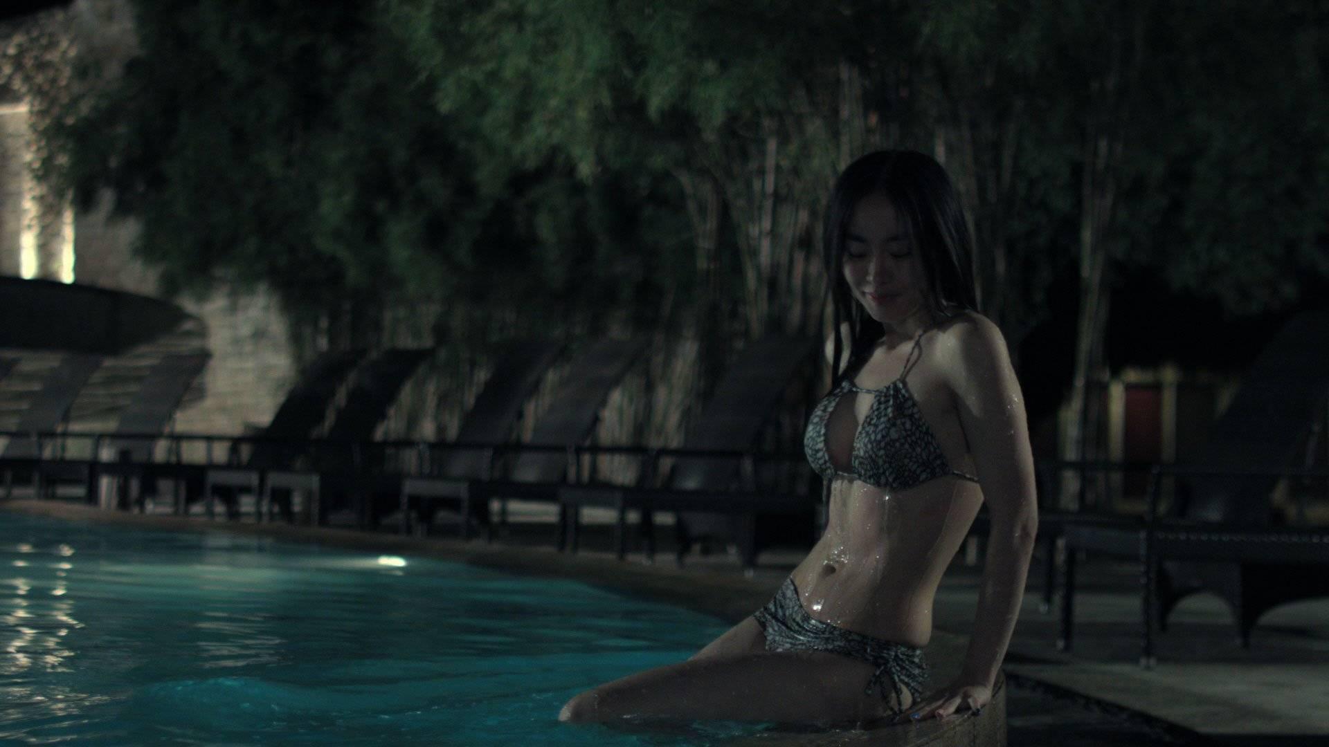 Sexy anime porn video