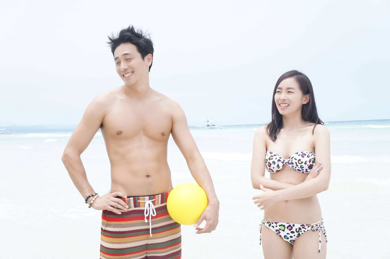 Otngagged asian bikini uncensored
