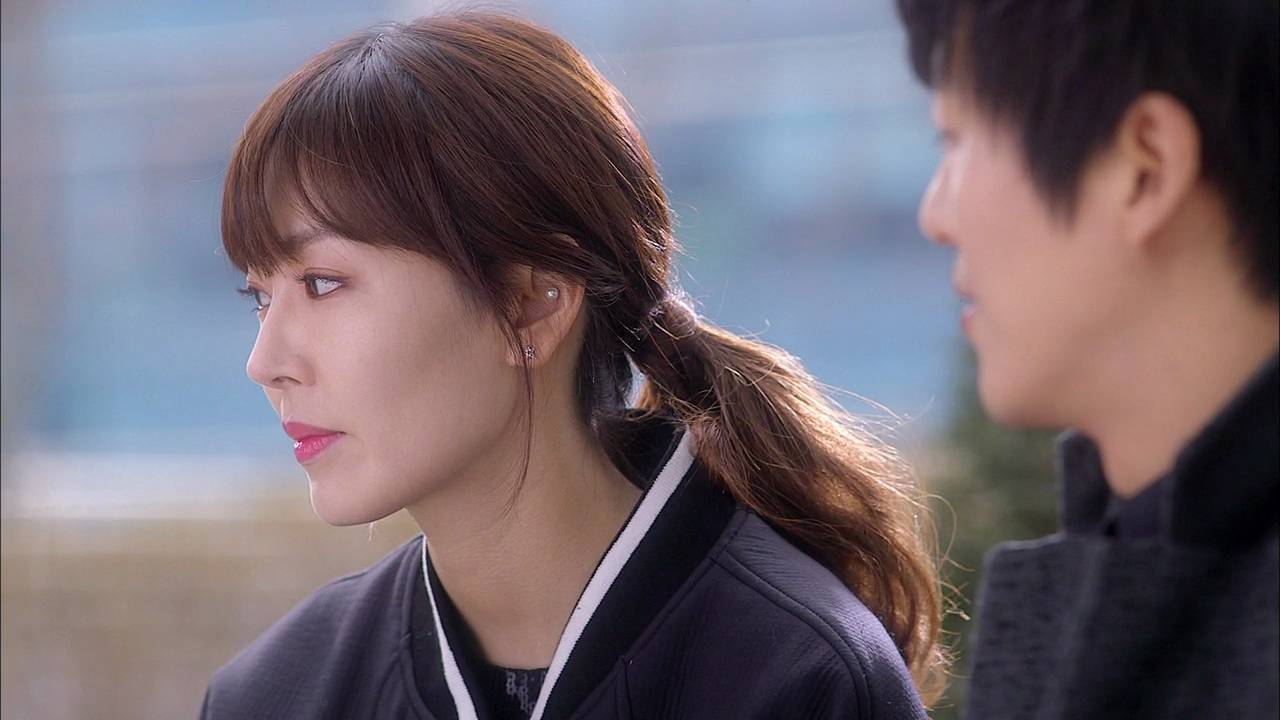 Video] Added Korean drama I Need Romance Season 3 episode 13
