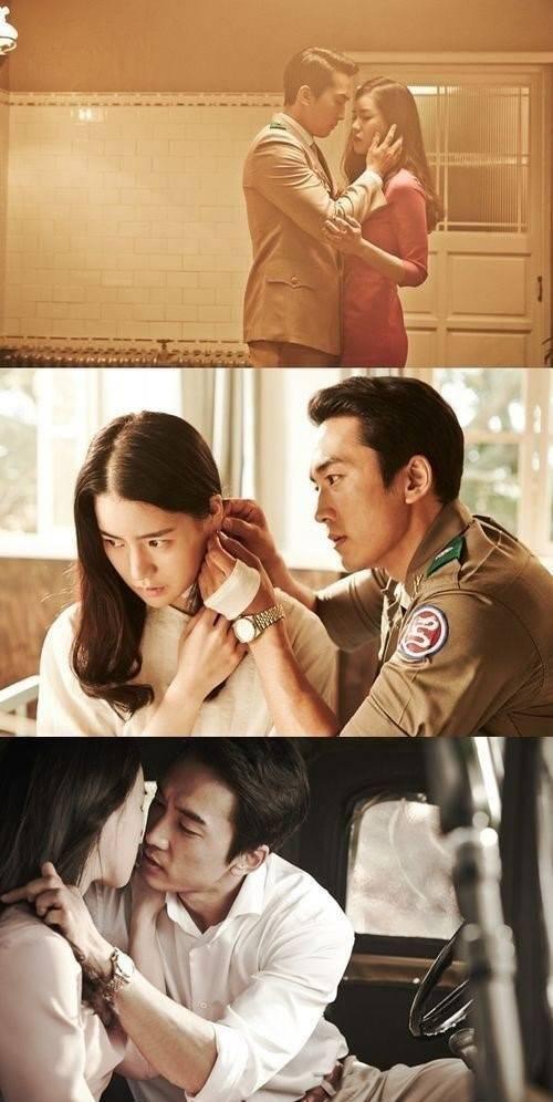 Obsessed 2014 korean movie hot scene 1 bokep asia - 4 3