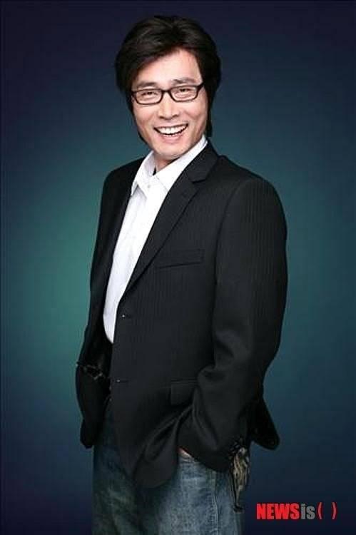 Lee Jae Yong Actor Lee Jae-yong-i