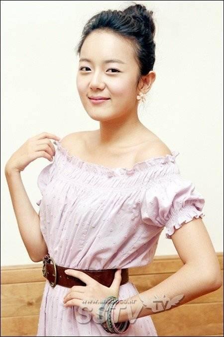 song eun chae korean actress singer hancinema korean drama