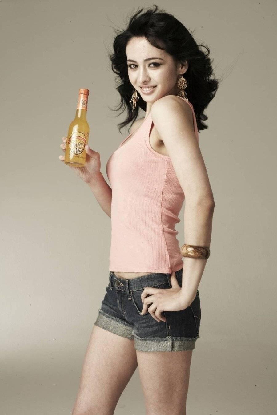 Guzal Tursunova (uad6cuc798 ud22cub974uc218ub178ubc14, Uzbek actress, tv personality ...