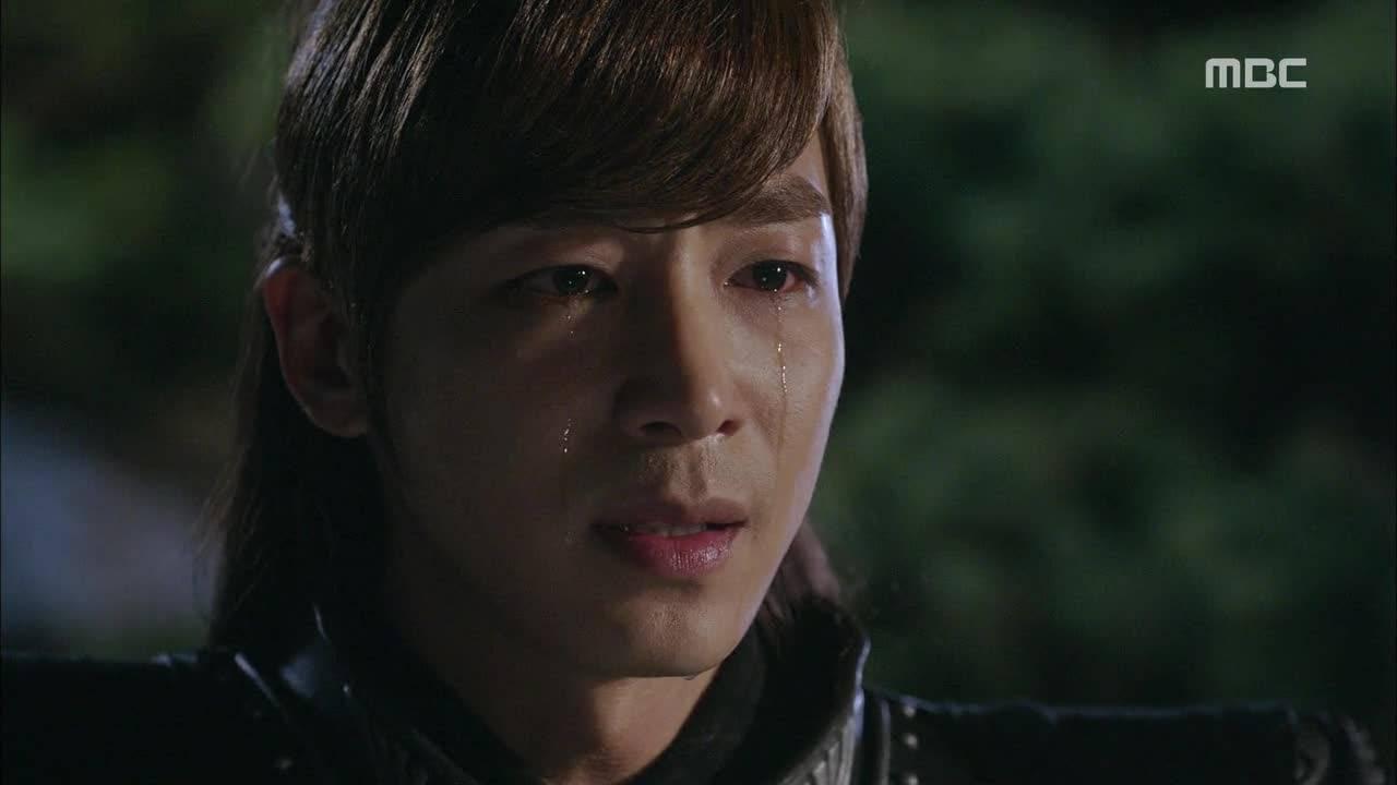 """[HanCinema's Drama Review] """"Empress Qi"""" Episode 48 ..."""