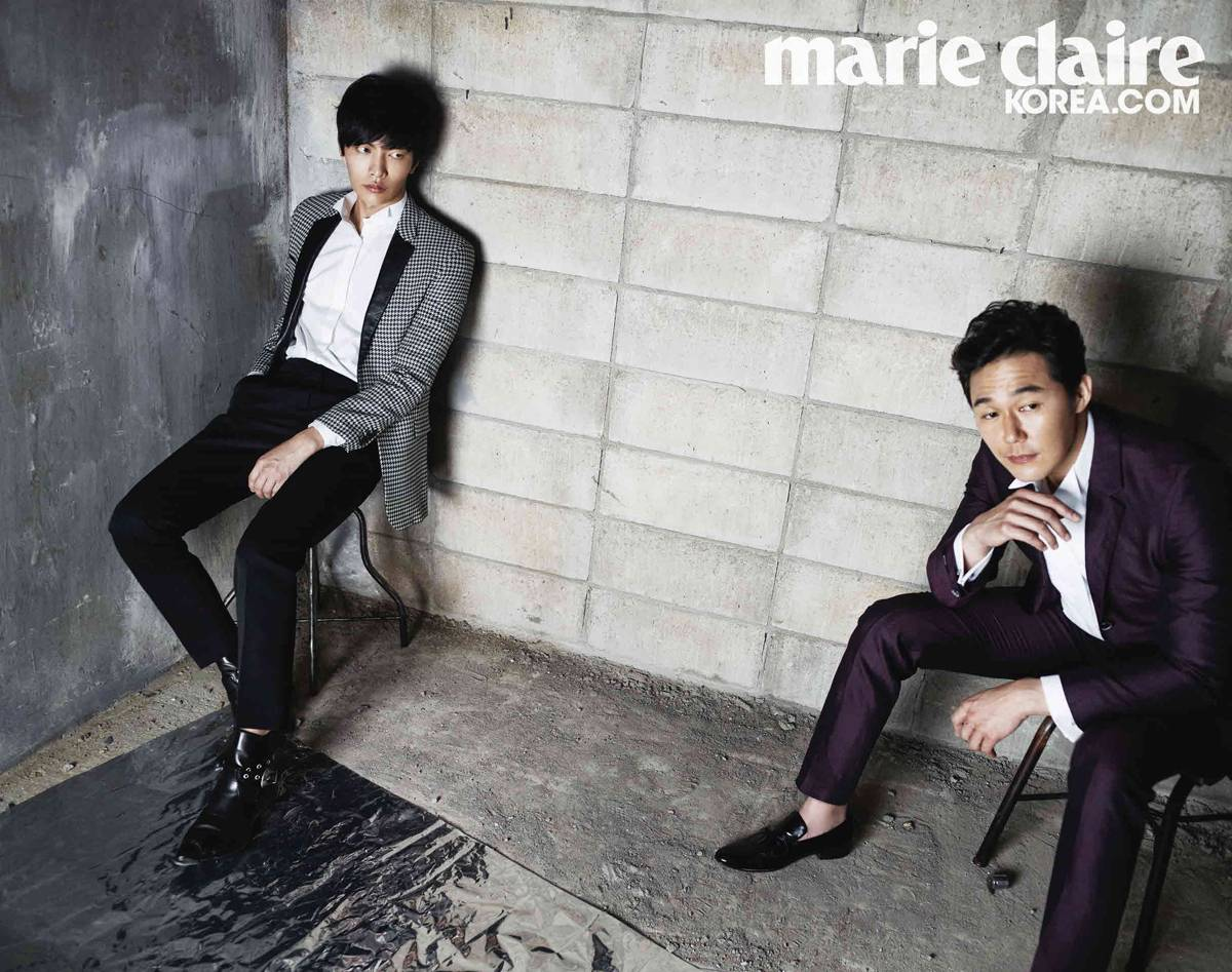 For The Emperor 황제를 위하여 Korean Movie Picture Hancinema The Korean Movie And Drama