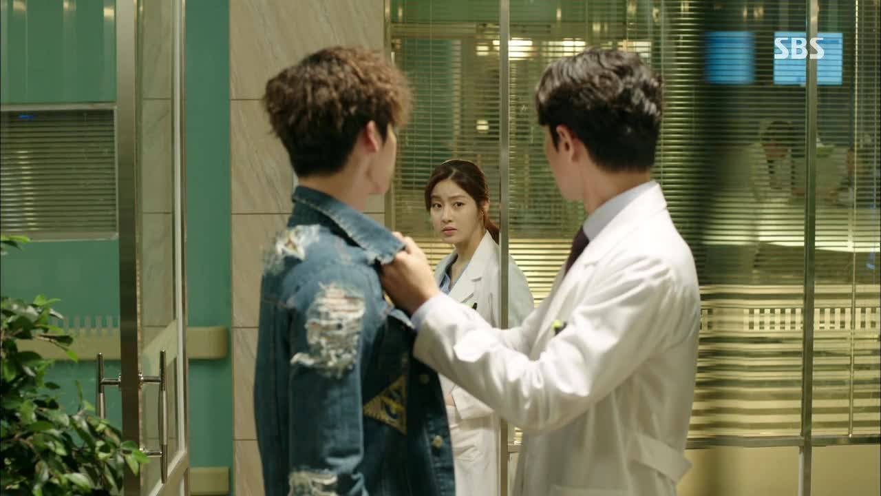 lee bo young and jong suk relationship problems