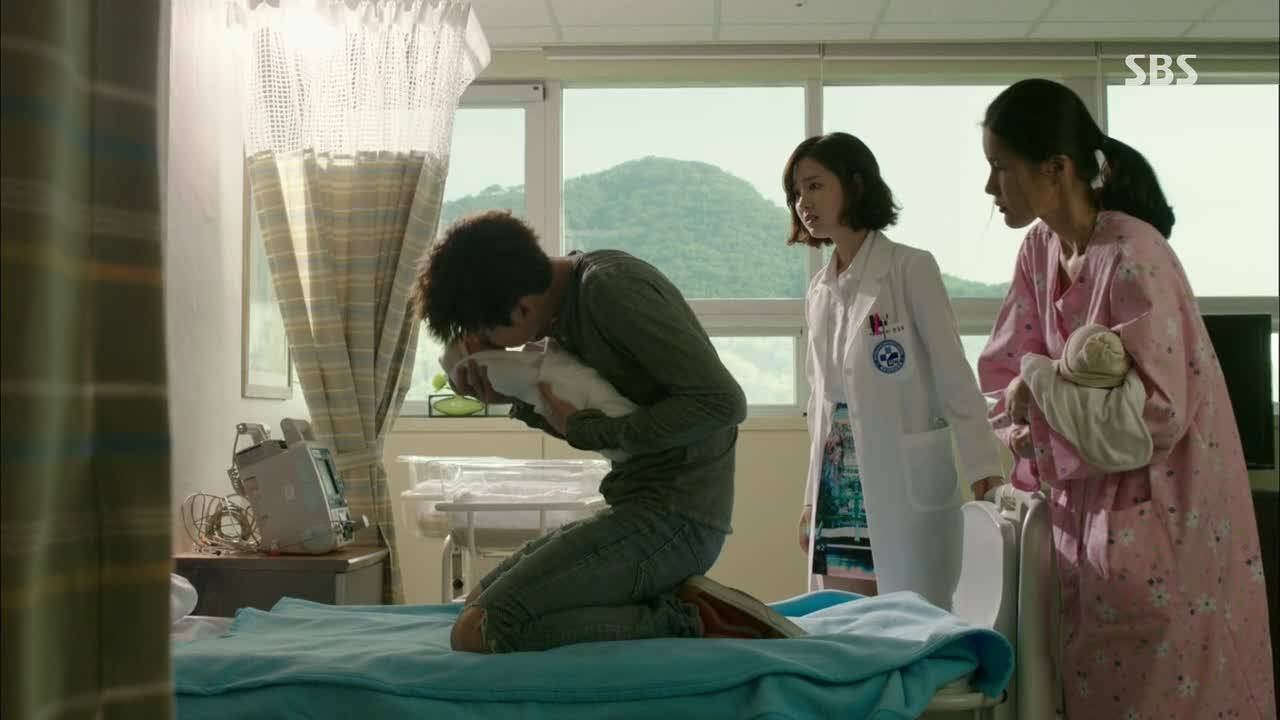 Hancinema S Drama Review Quot Doctor Stranger Quot Episode 7
