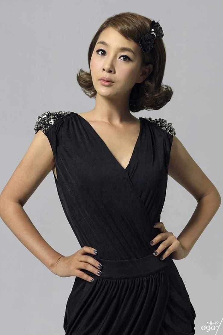 Kim Won Hee 김원희 Picture Gallery Hancinema The