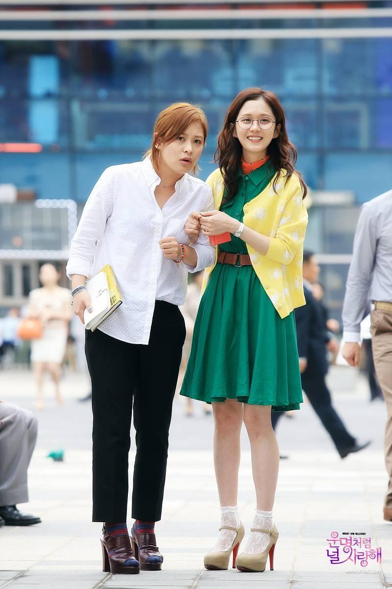 drama  Fated...Fated To Love You Taiwanese Drama Cast