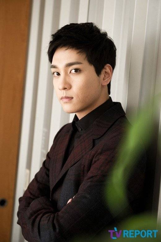 Choi Tae-joon (최태준, Korean actor) @ HanCinema :: The ...