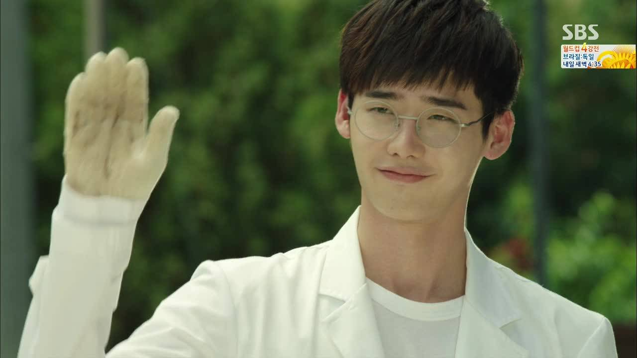 "[HanCinema's Drama Review] ""Doctor Stranger"" Episode 20 (final) @ HanCinema :: The Korean Movie ..."