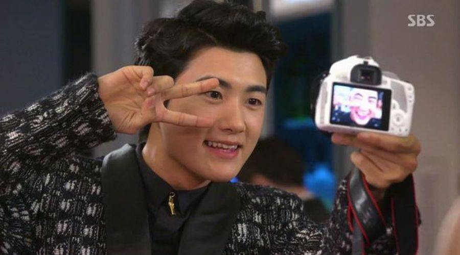Hancinema S Idol Actors Hyung Sik And Lee Joon 71180 on Mysterious Challenges Nine
