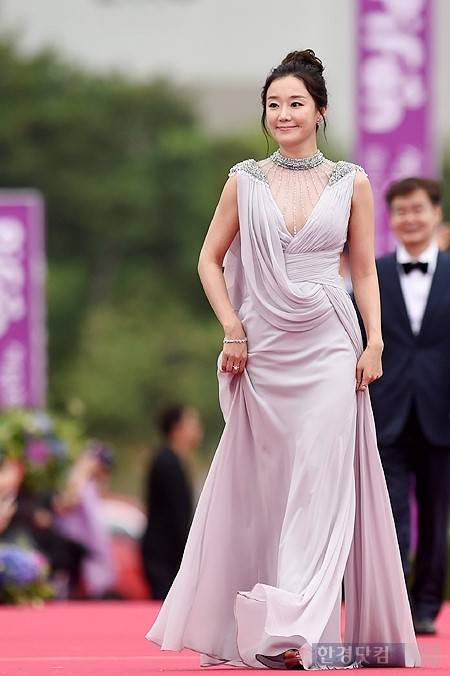 [Photos] PiFan 2014 : Korean Celebrities On The Red Carpet