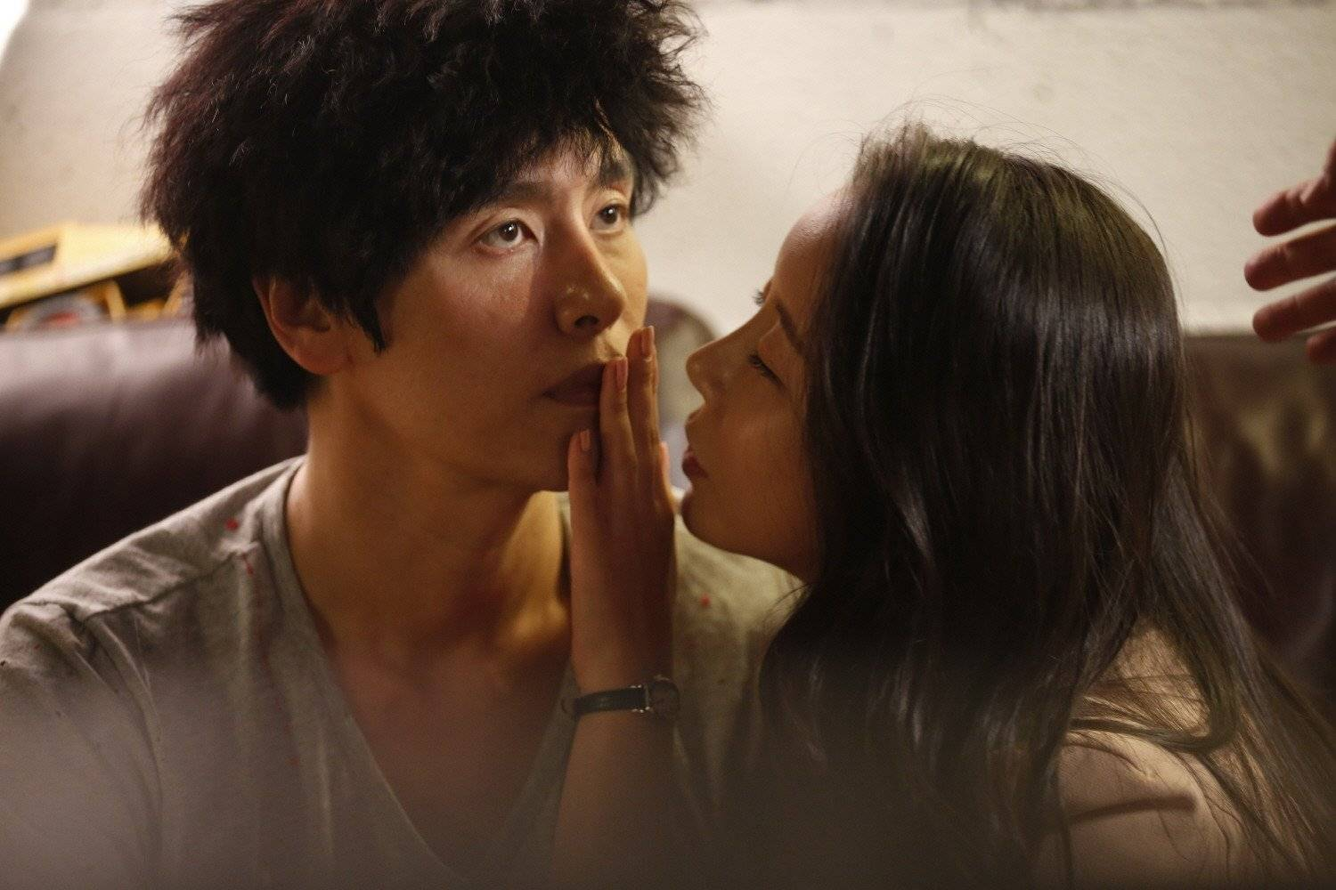 love match korean full movie Korean movie reviews from 2014 most remarkable for her respect and love for the movie's flawed yet three-dimensional but is no match for the original's kim.