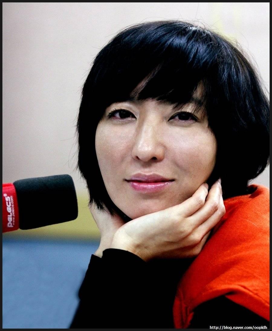 Eun-jin Bang Nude Photos 74