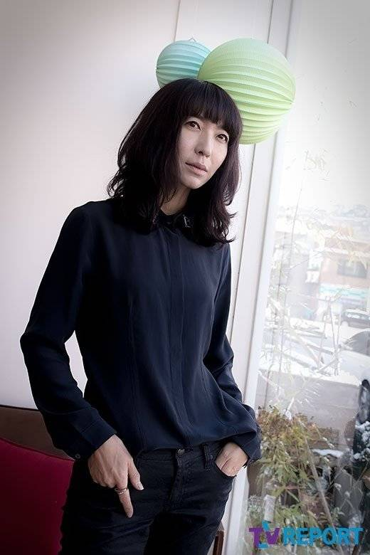Eun-jin Bang Nude Photos 92