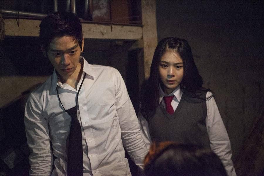 Zombie School (좀비스쿨) - Movie - Picture Gallery @ HanCinema ...