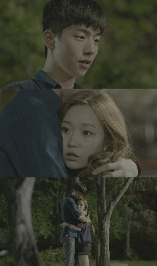 "[Spoiler] ""The Idle Mermaid"" Kim Seul-gi-I and Nam Joo ..."