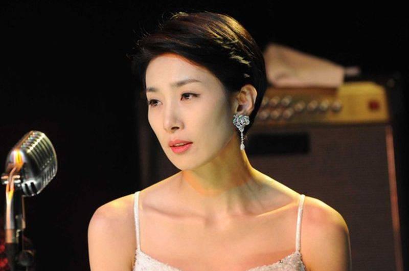 Kim Seo-hyeong Nude Photos 6