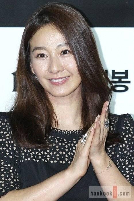Lee Mi-yeon (이미연, Korean actress) @ HanCinema :: The Korean  : Lee Mi-yeon