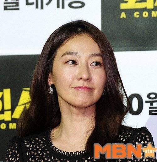 Lee Mi-yeon (이미연, Korean actress) @ HanCinema :: The Korean Movie and Drama Database