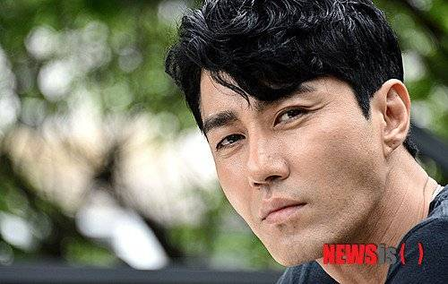 """Son Seung Won: """"I Am The Real Father Of Cha Seung-won's Son"""", The 100"""