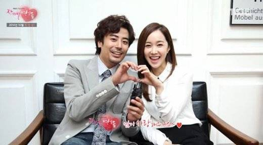 Rosy Lovers (Korean Drama - 2014) - 장미빛 연인들