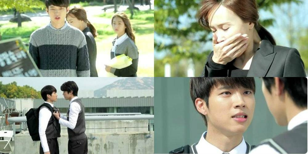 Drama Korea tentang Reamaja ANAK SMA
