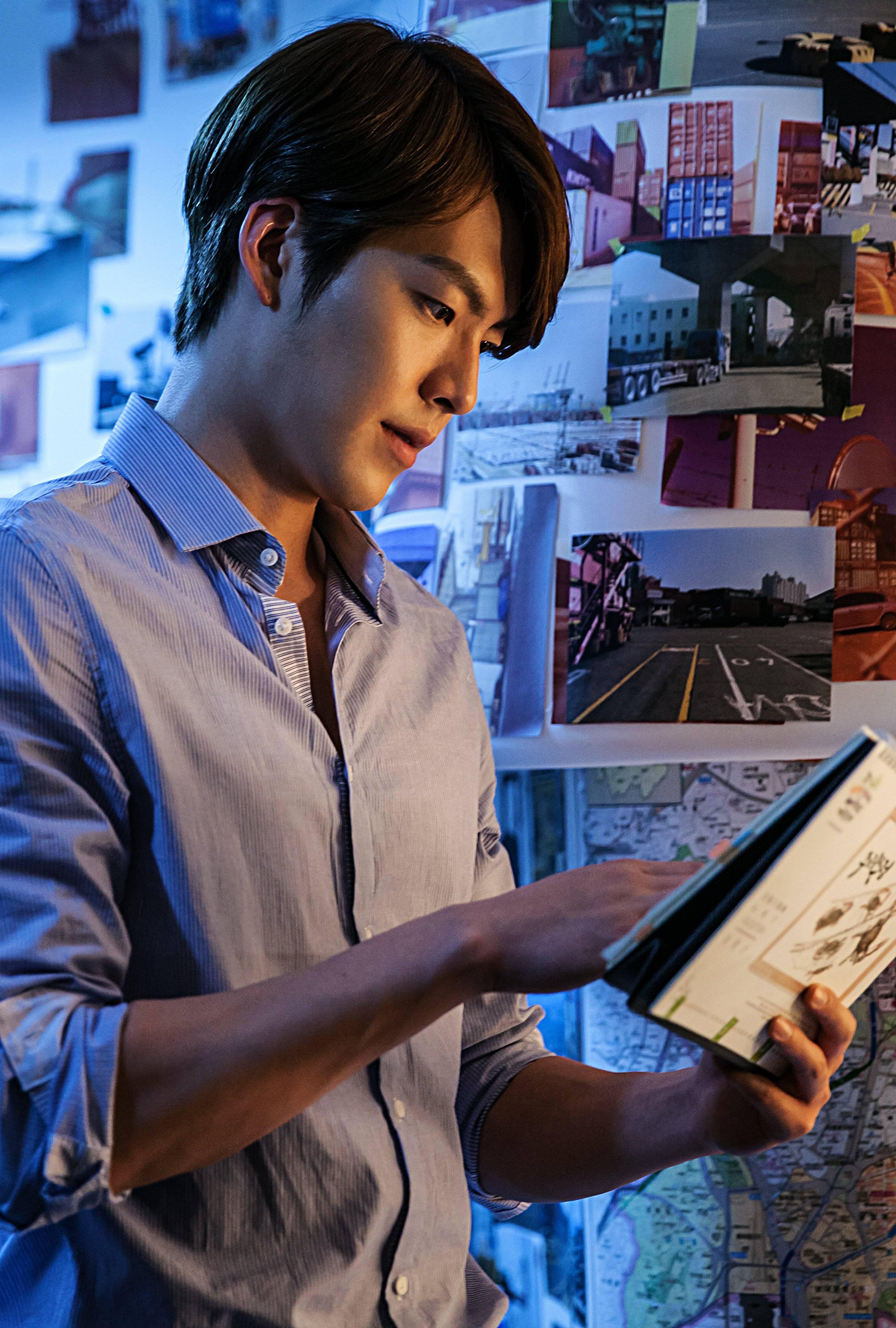 The Con Artists Korean Movie 2014 기술자들 Hancinema
