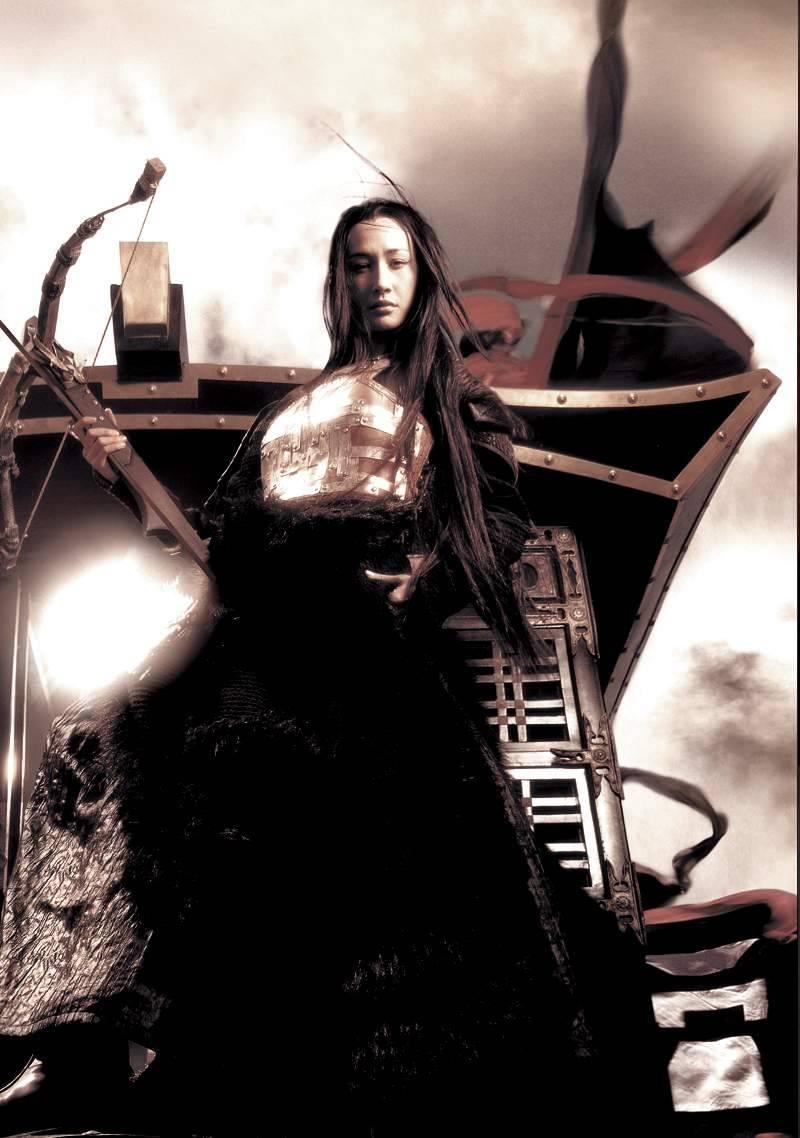Three Kingdoms: Resurrection Of The Dragon Cast (Korean ...