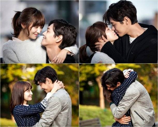 Quot Sweet Secrets Quot Preview Shin So Yul And Kim Heung Soo