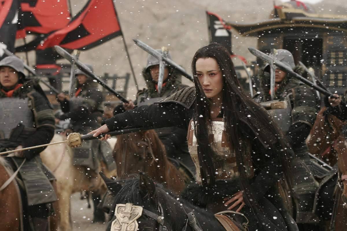 Three Kingdoms: Resurrection Of The Dragon (Korean Movie ...
