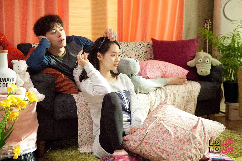دانلود فیلم کره ای عشق من عروس من