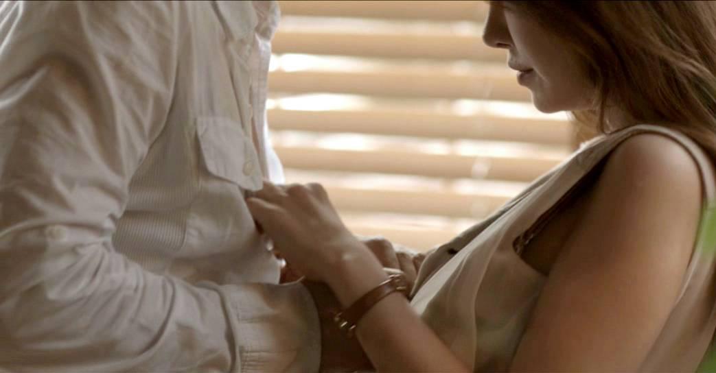 Watch The Love Affair (2015) Full Movie Online