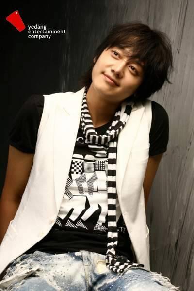 Kim Jae Seung