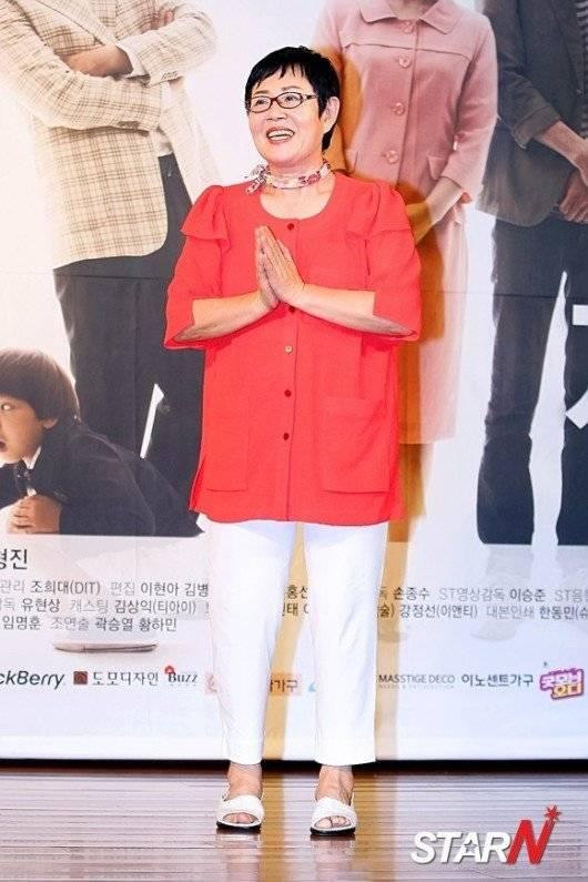 Upcoming Korean movie A Way Back to Mother @ HanCinema