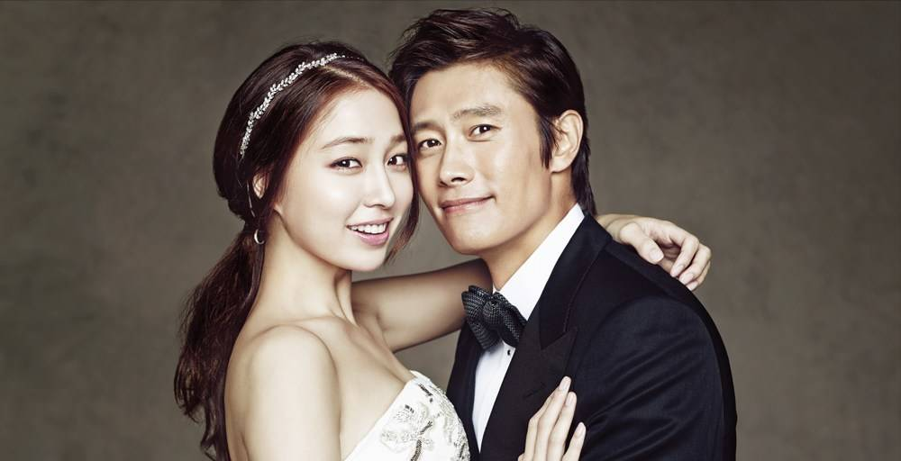lee byunghun wife go to hollywood hancinema the
