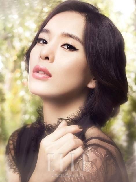 Resultado de imagen para Jeong Hye-yeong