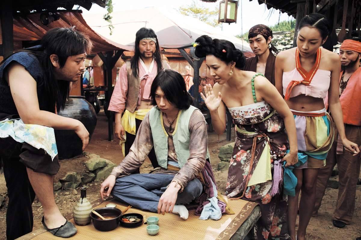 a tale of legendary libido korean movie 2008 ������