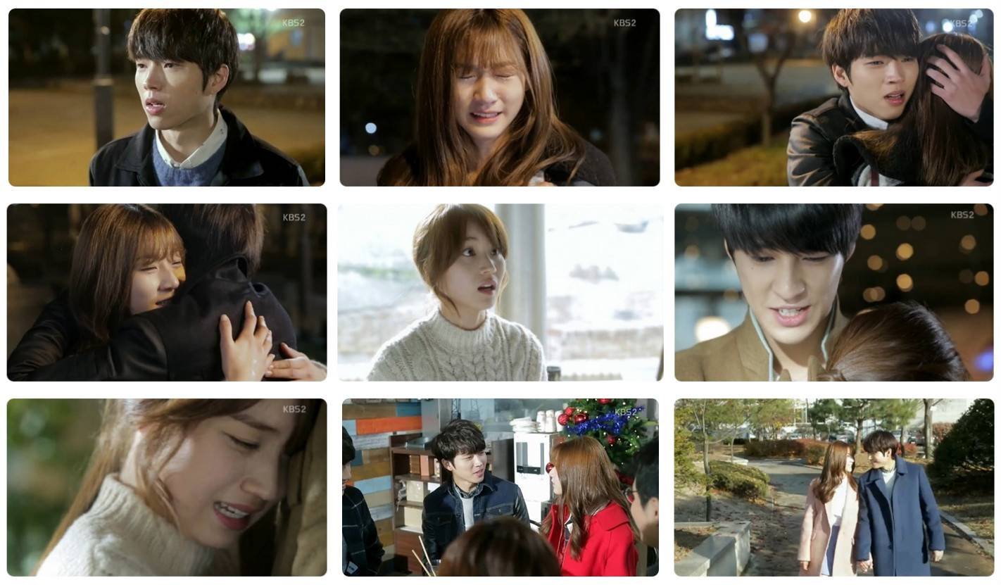 s drama review high school love on episode final