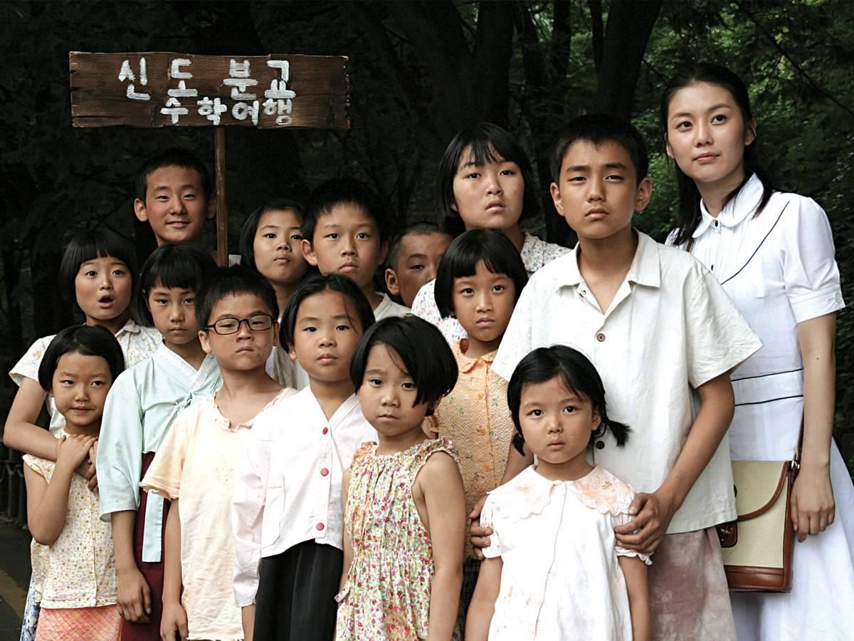 unforgettable full movie korean