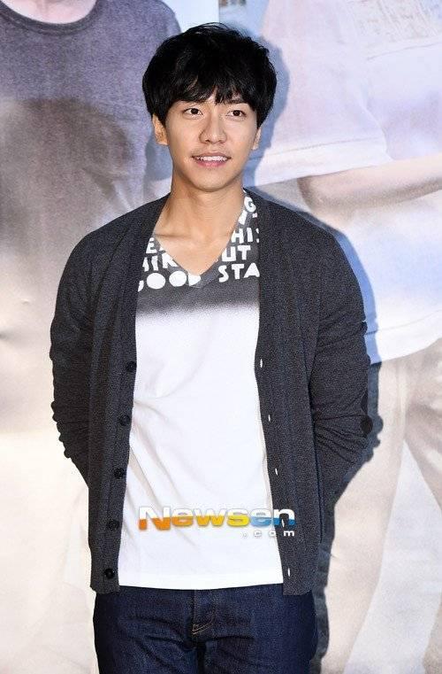 Lee seung gi and yoona still hookup