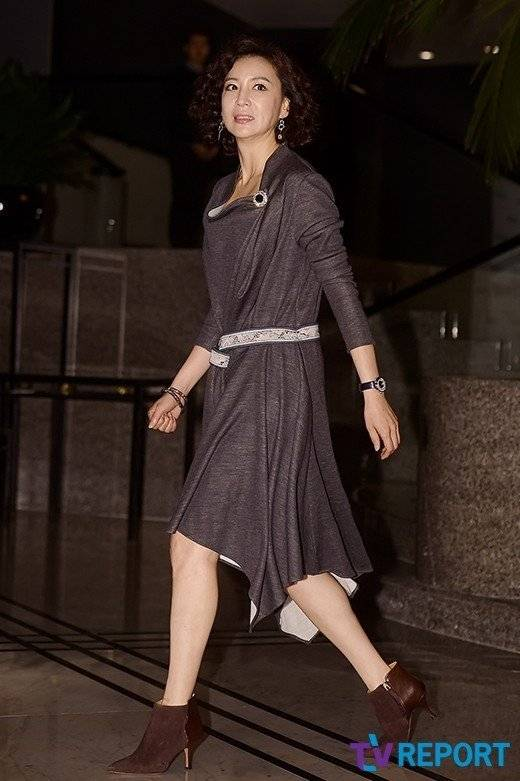Shim Hye Jin 심혜진 Picture Gallery Hancinema The