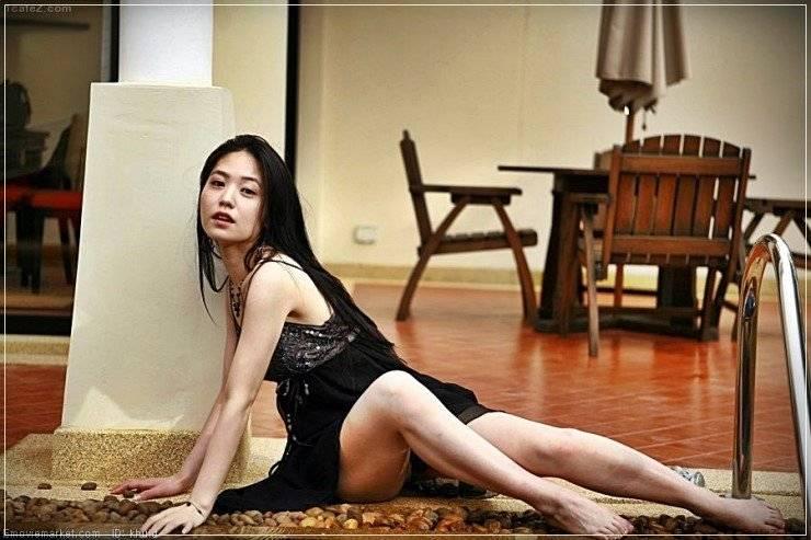 Kang Ye-bin (강예빈) - Picture @ HanCinema :: The Korean Movie and Drama Database