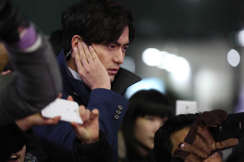 Image result for Time Renegades (2016) Korean