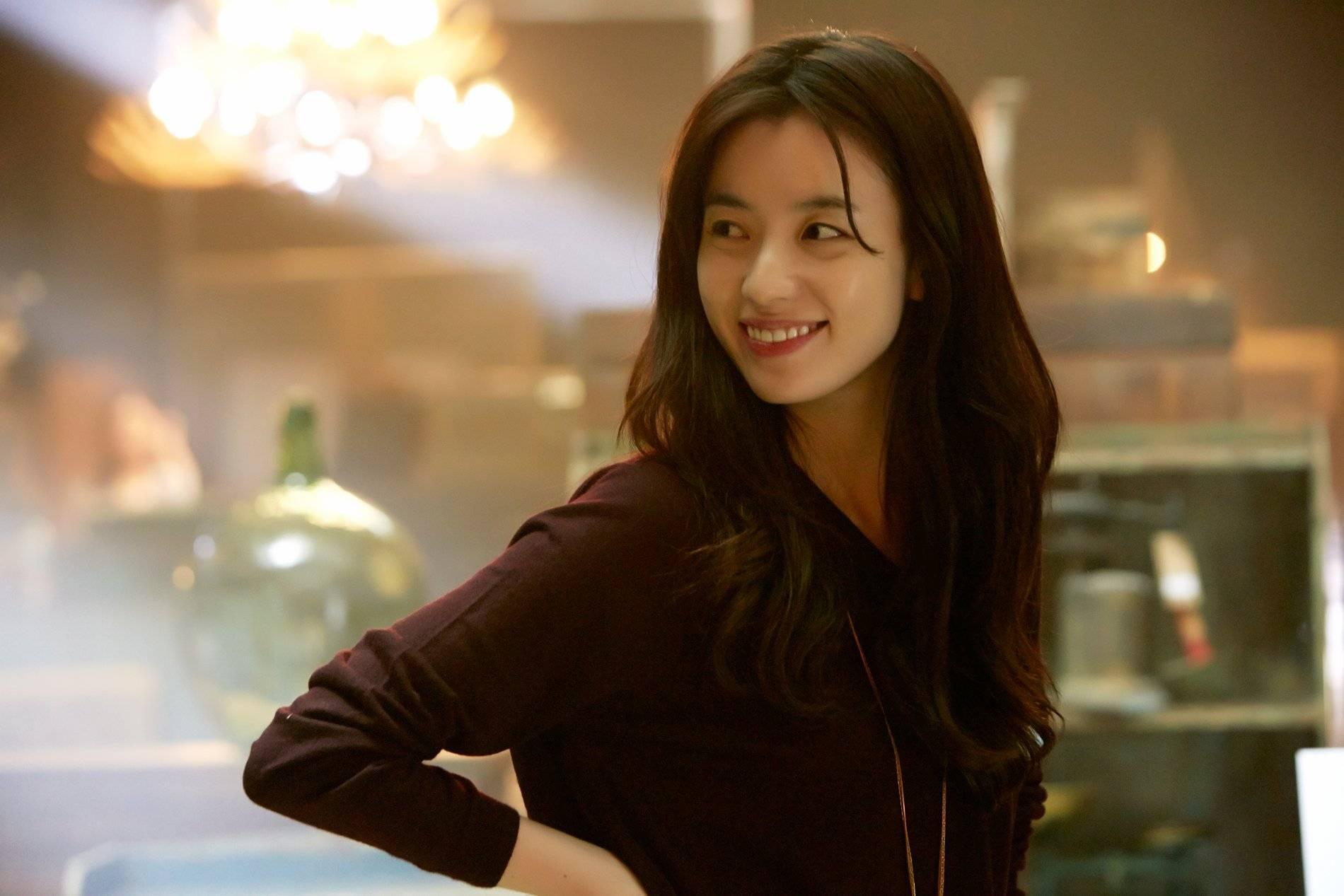 Korean Drama Beauty Inside