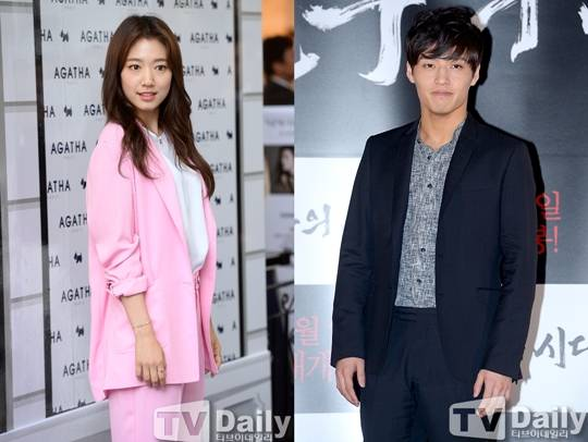 Park Shin-hye and Kang Ha-neul may join again in movie ...